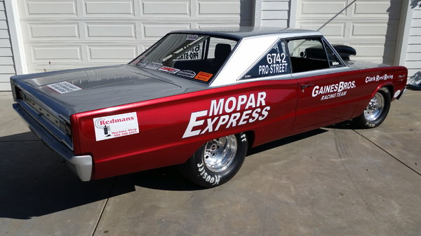 1966 Dodge Coronet  for Sale $29,900