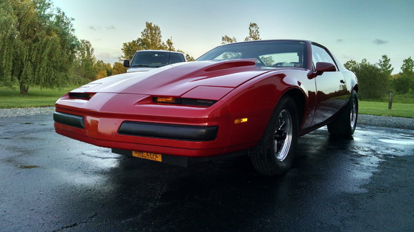 1985 Firebird, Street/strip  for Sale $19,900