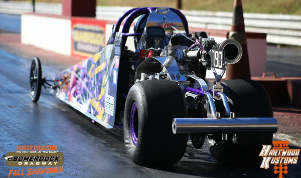 Junior dragster   for Sale $6,500
