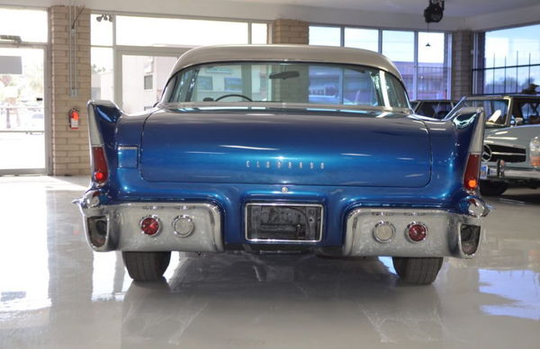 1958 Cadillac Eldorado Brougham  for Sale $118,800