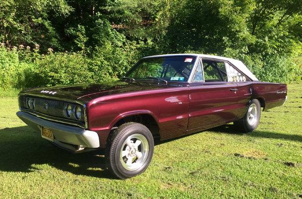 1967 Dodge Coronet  for Sale $25,000