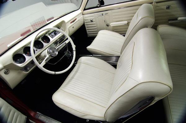 1964 Pontiac GTO  for Sale $49,000