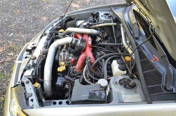 Subaru WRX Fully Built Track Car  for Sale $29,980
