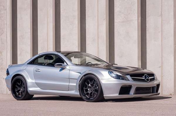 2005 Mercedes-Benz SL-Class  for Sale $39,900