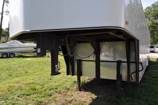 Custom 40 foot Trailer 2015 RoadRunner  for Sale $17,900