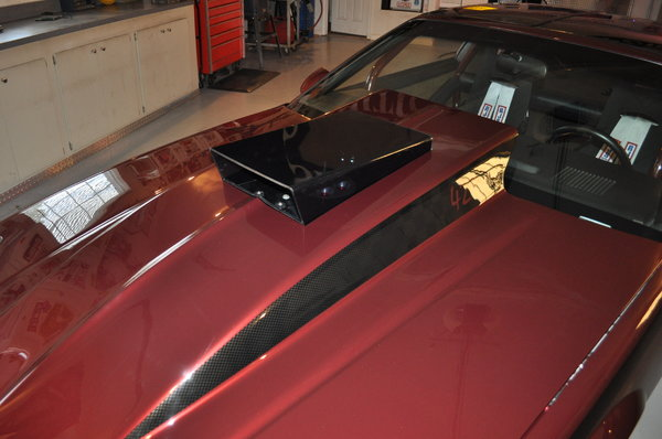 1983 Chevrolet Camaro 10.5 Outlaw  for Sale $25,995