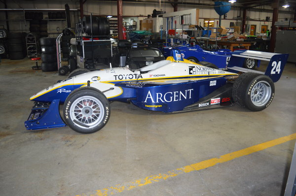 Swift 014 Formula Atlantic (Chassis #36)  for Sale $75,000