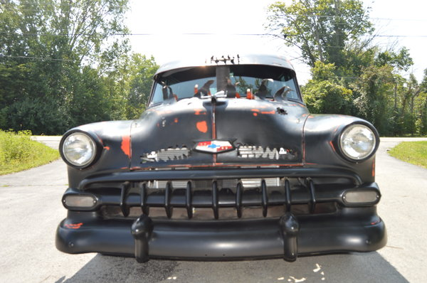 1954 TIN WOODY 700HP PLUS/ INCREDIBLE DRIVER  for Sale $59,900