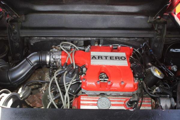 1988 Pontiac Fiero Lamborghini Replica  for Sale $14,900