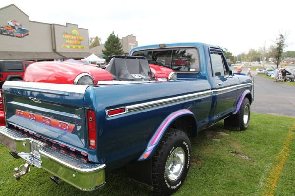 1978 FORD F-150  for Sale $19,500