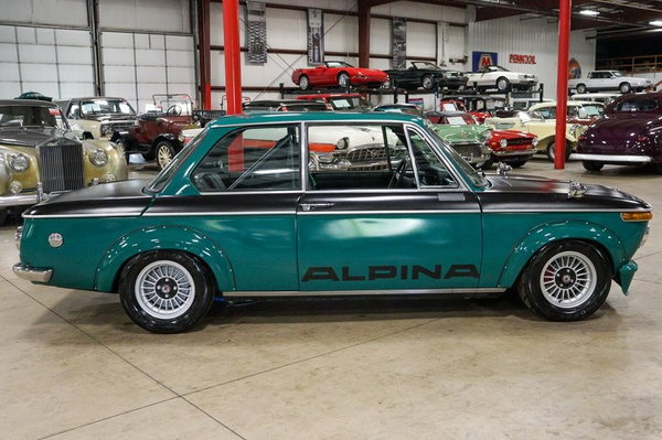 1967 BMW 1600  for Sale $39,900