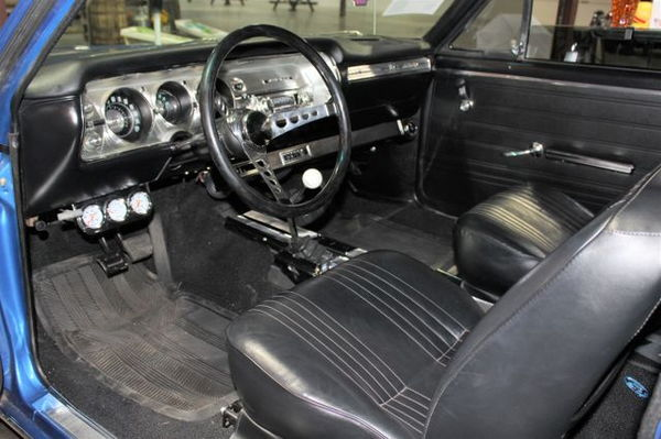 Used 1965 Chevrolet Chevelle for sale  for Sale $35,000