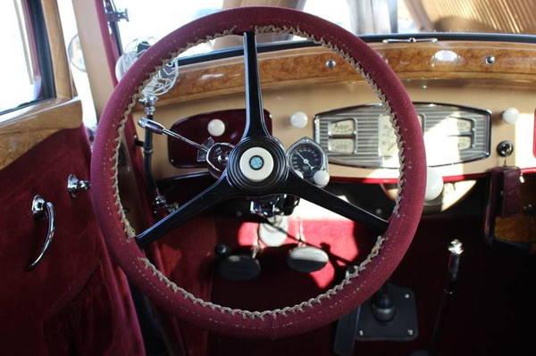 1933 Dodge DP 6  for Sale $49,900