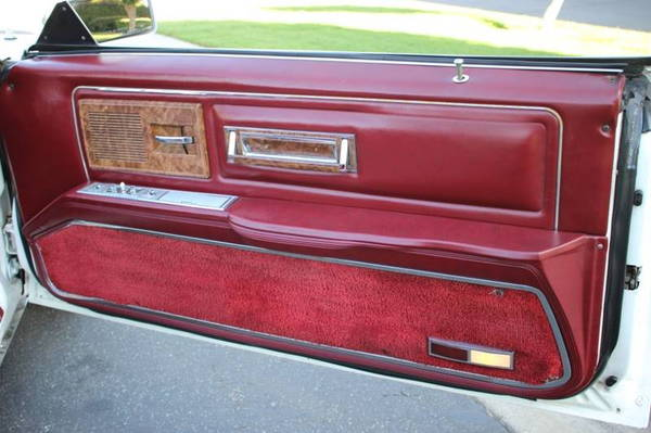 1982 Buick Riviera Base 2dr Convertible  for Sale $9,990