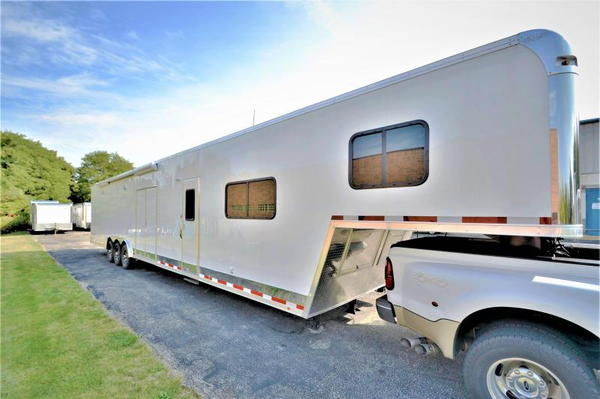 2019 Vintage Trailers Vintage Pro Stock 48 Car / Racing Trai  for Sale $50,690