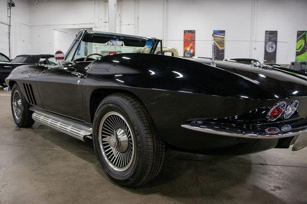 1966 Chevrolet Corvette  for Sale $59,900