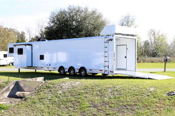 STW LQ Toy Car hauler with LQ
