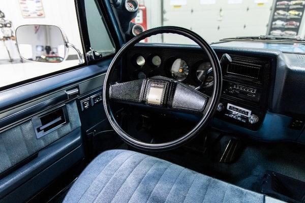 1987 GMC R1500