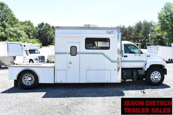 1998 GMC Kodiak C6500 Toter Home  for Sale $39,000