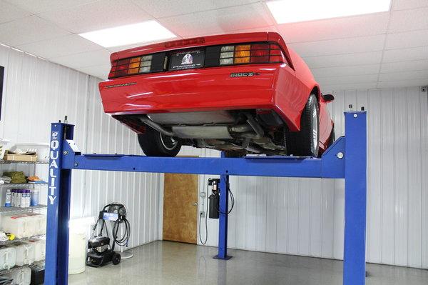 1990 Chevrolet Camaro  for Sale $49,900