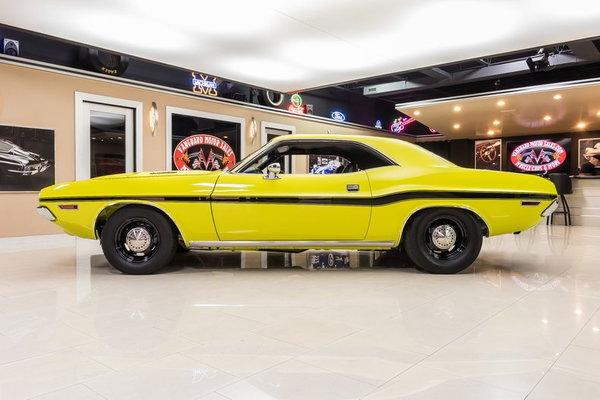 1970 Dodge Challenger  for Sale $64,900