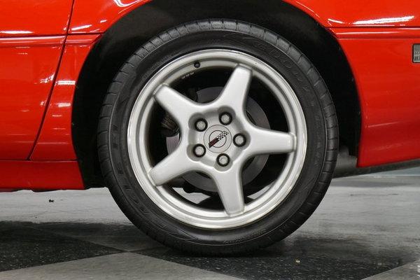 1994 Chevrolet Corvette ZR-1  for Sale $38,995