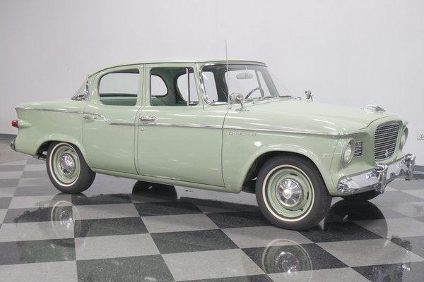 1960 Studebaker Lark  for Sale $11,995