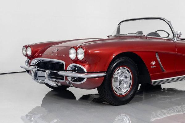 1962 Chevrolet Corvette  for Sale $109,995