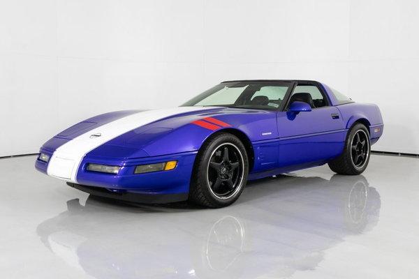 1996 Chevrolet Corvette Grand Sport  for Sale $39,995