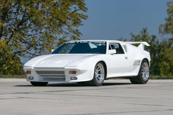1974 De Tomaso Pantera  for Sale $139,995