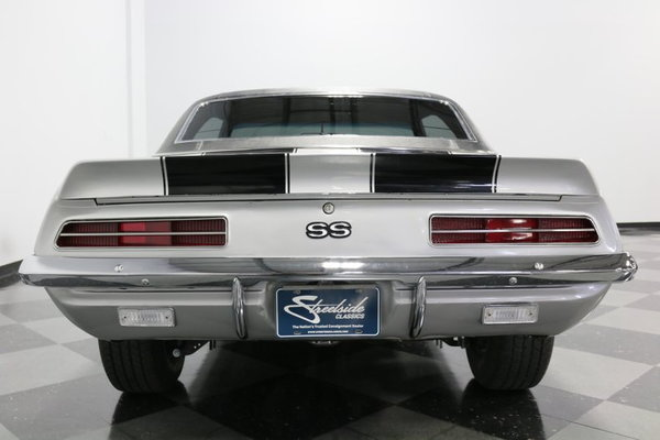 1969 Chevrolet Camaro RS/SS Tribute  for Sale $47,995