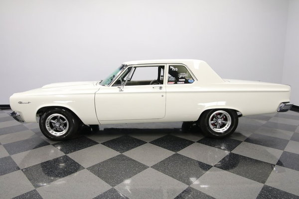 1965 Dodge Coronet 426 Max Wedge  for Sale $42,995