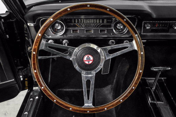 1965 Ford Mustang  for Sale $79,777
