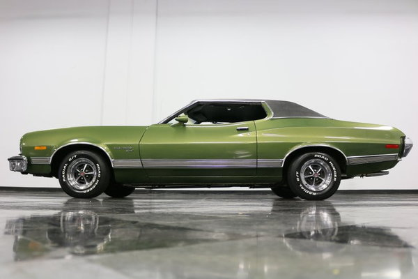 1973 Ford Gran Torino Sport for sale in Fort Worth, TX, Price: $19,995