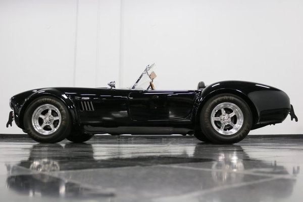 1965 Shelby Cobra Classic Roadster LTD.  for Sale $38,995