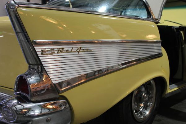 1957 Chevrolet Bel Air  for sale  for Sale $24,000