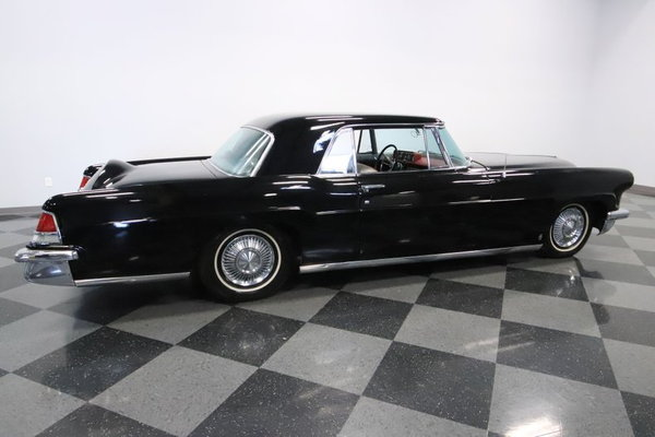 1956 Lincoln Continental Mark II  for Sale $41,995