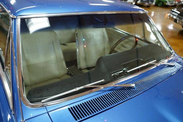 1966 Pontiac GTO  for Sale $49,900