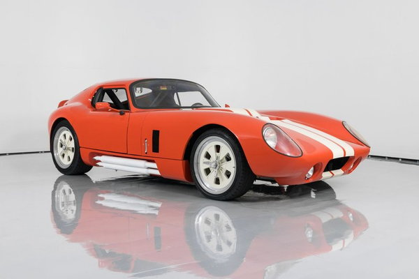 1964 Shelby Daytona Coupe  for Sale $69,995