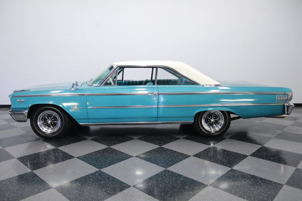 1963 Ford Galaxie 500 XL  for Sale $25,995