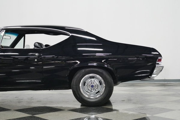 1968 Chevrolet Chevelle SS Tribute  for Sale $43,995