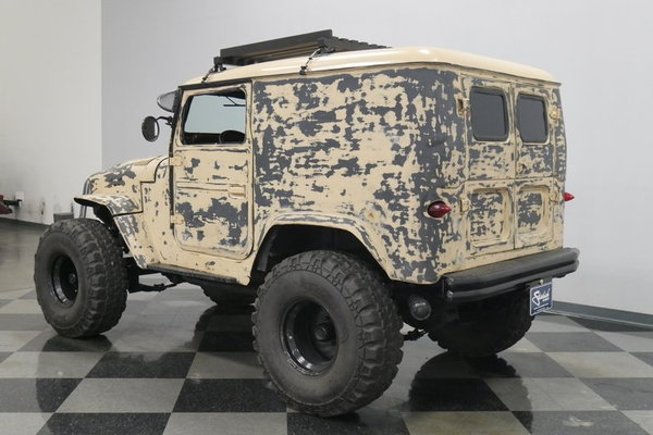 1978 Toyota FJ40  for Sale $24,995