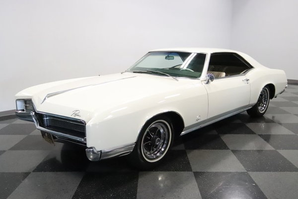 1967 Buick Riviera  for Sale $23,995