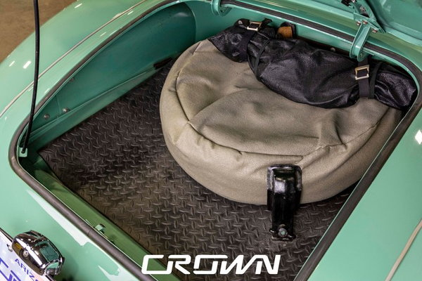 1958 MG MGA  for Sale $49,929
