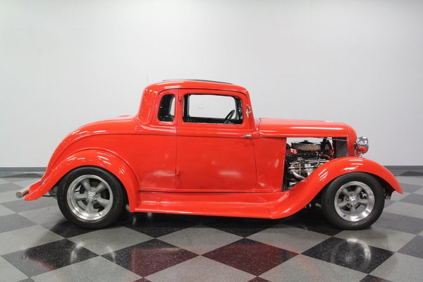 1933 Plymouth 5-Window Coupe  for Sale $29,995