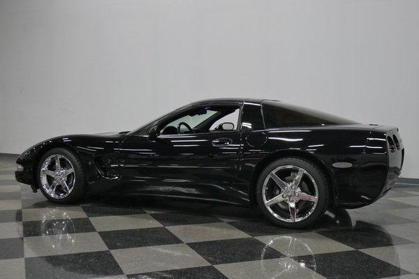 2000 Chevrolet Corvette  for Sale $15,995