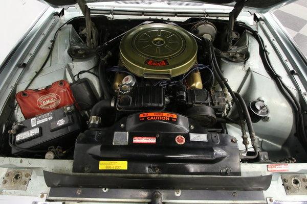 1963 Ford Thunderbird  for Sale $21,995
