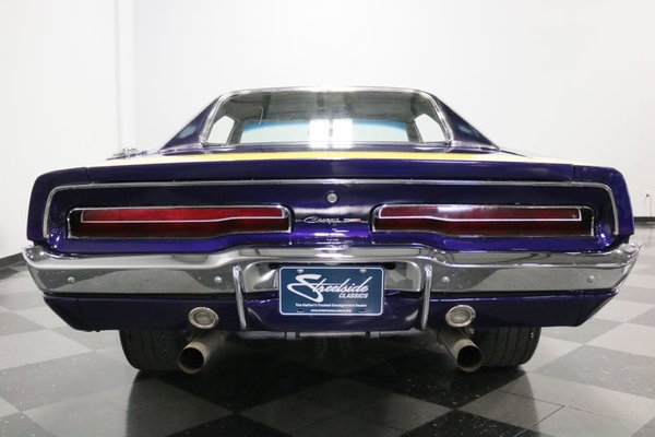 1969 Dodge Charger  for Sale $54,995