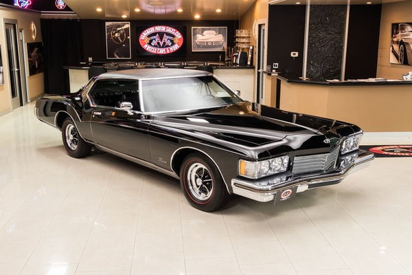 1973 Buick Riviera Boat Tail  for Sale $67,900