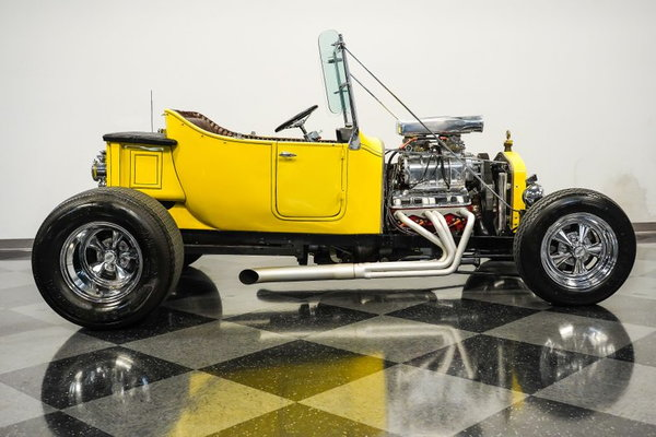 1923 Ford T-Bucket Supercharged  for Sale $23,995